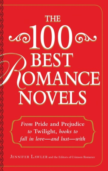 The 100 Best Romance Novels