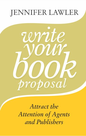 Write Your Book Proposal