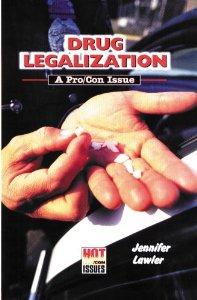 Drug Legalization: the Debate