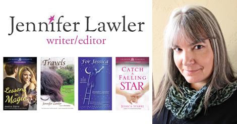 Jennifer Lawler, Writer/Editor