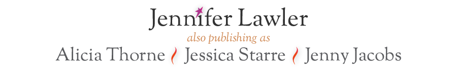 Jennifer Lawler | writer/editor