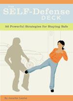 The Self Defense Deck