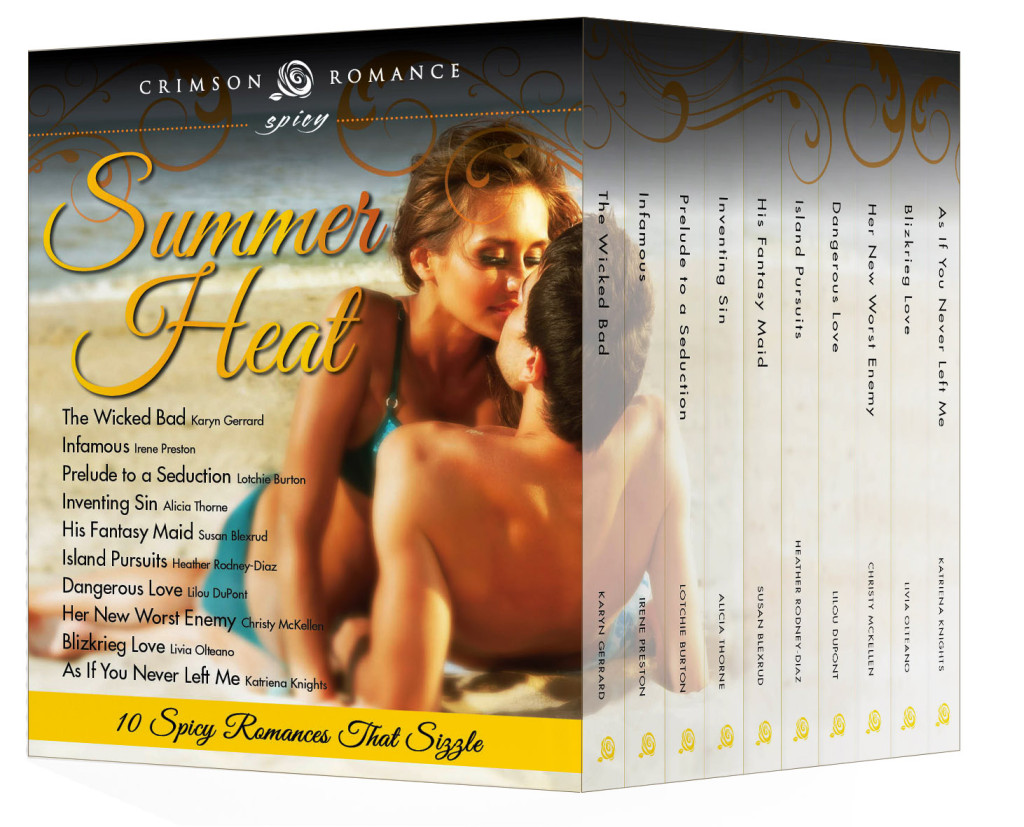 summer heat cover
